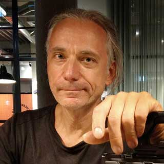 Videograf Marco Baré